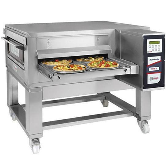 Выкуп оборудования пиццерии