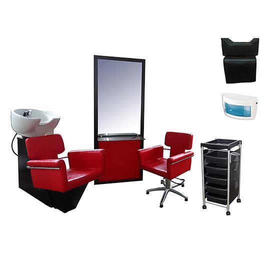 Выкуп оборудования салонов красоты