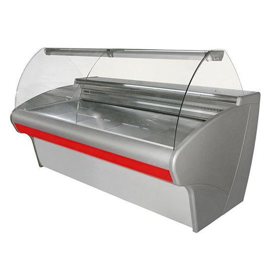 Продать холодильную витрину б/у