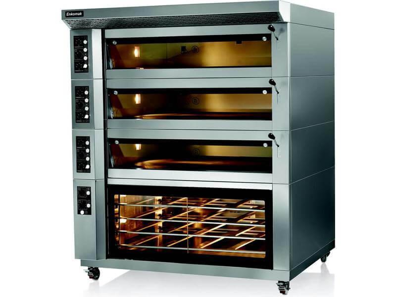 Продать хлебопекарную подовую печь