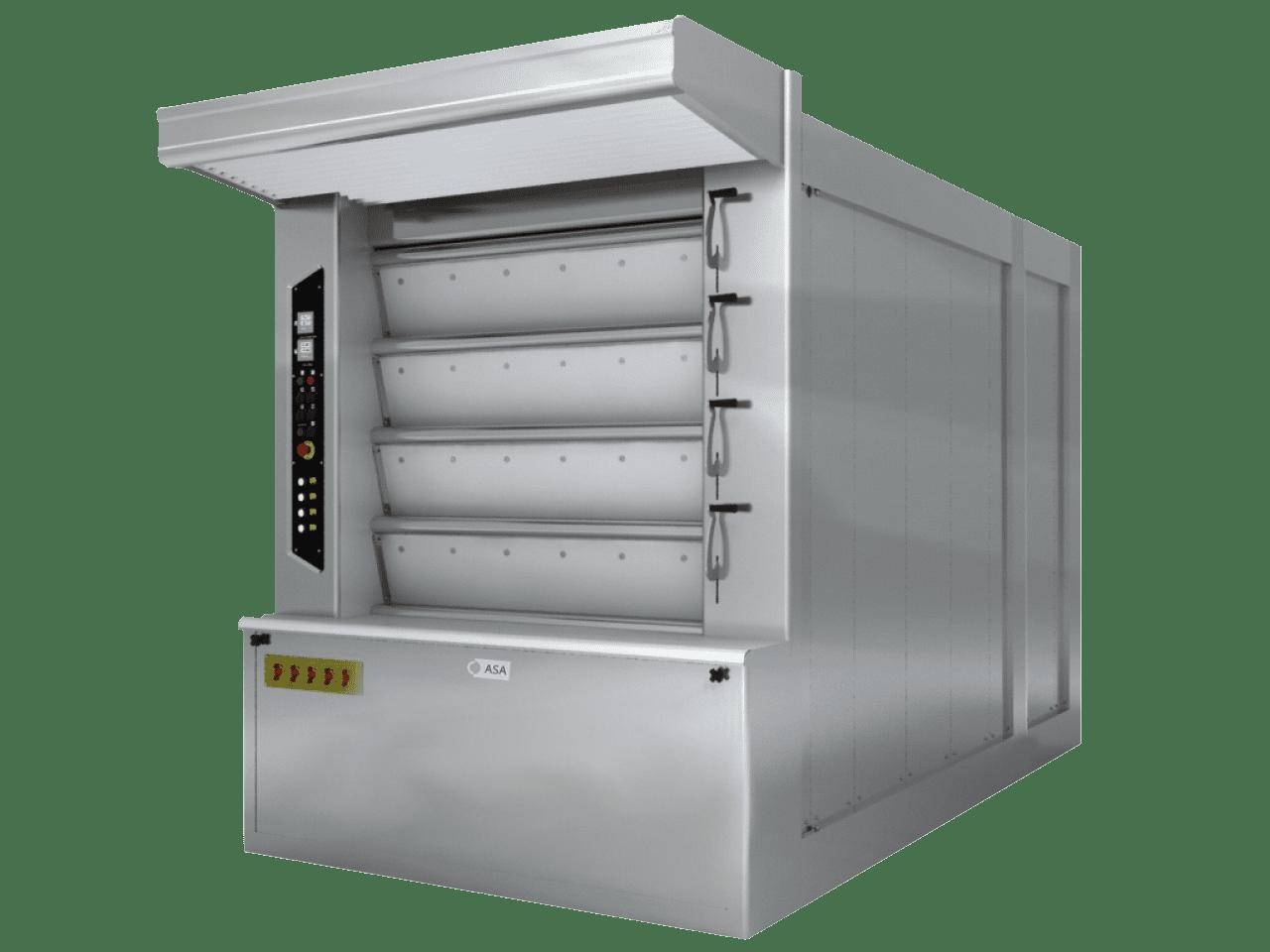 Выкуп хлебопекарного оборудования
