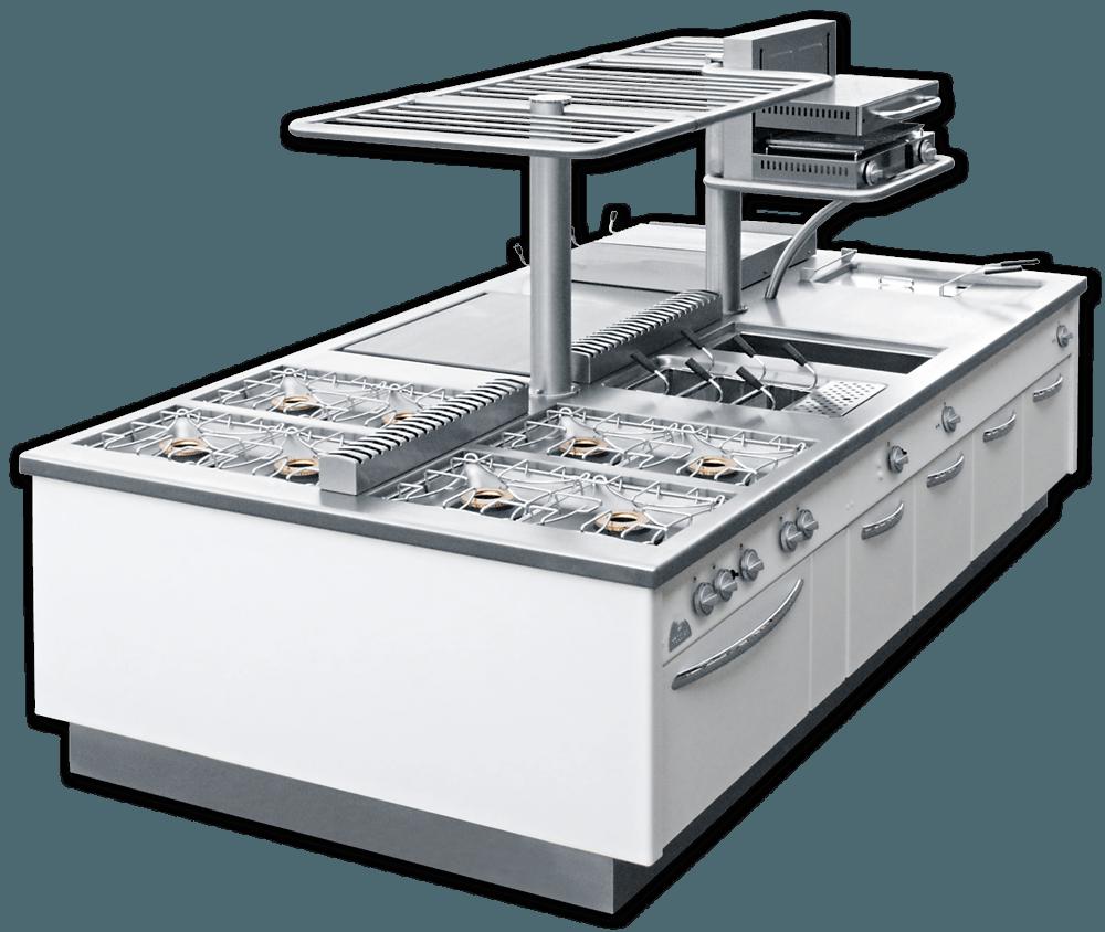 Выкуп кухонного оборудования
