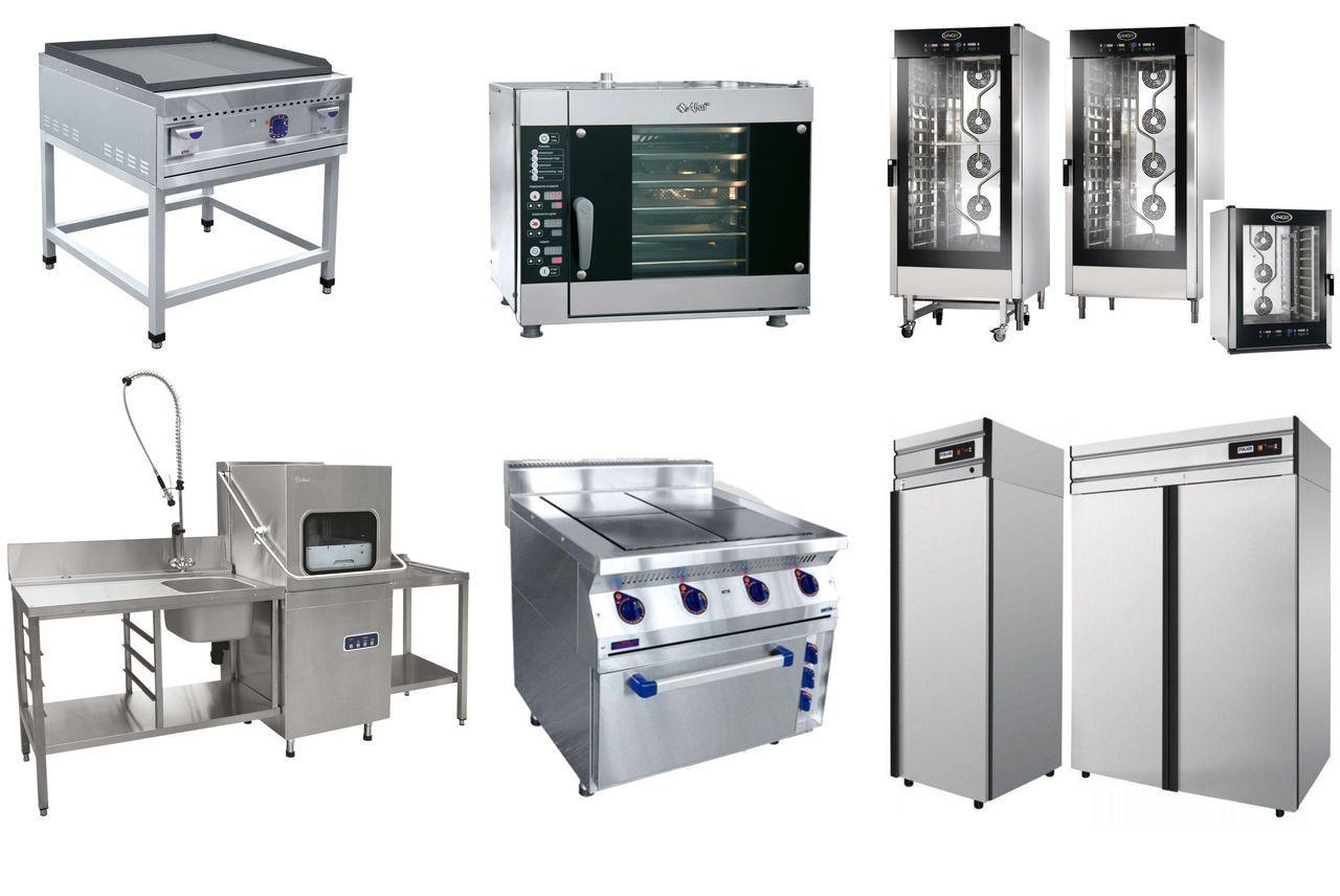 Выкуп оборудования пищевых цехов