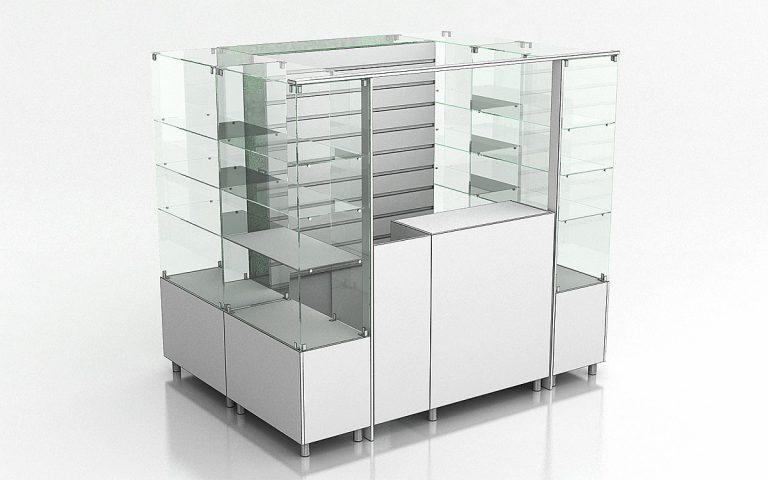 Выкуп торгового оборудования