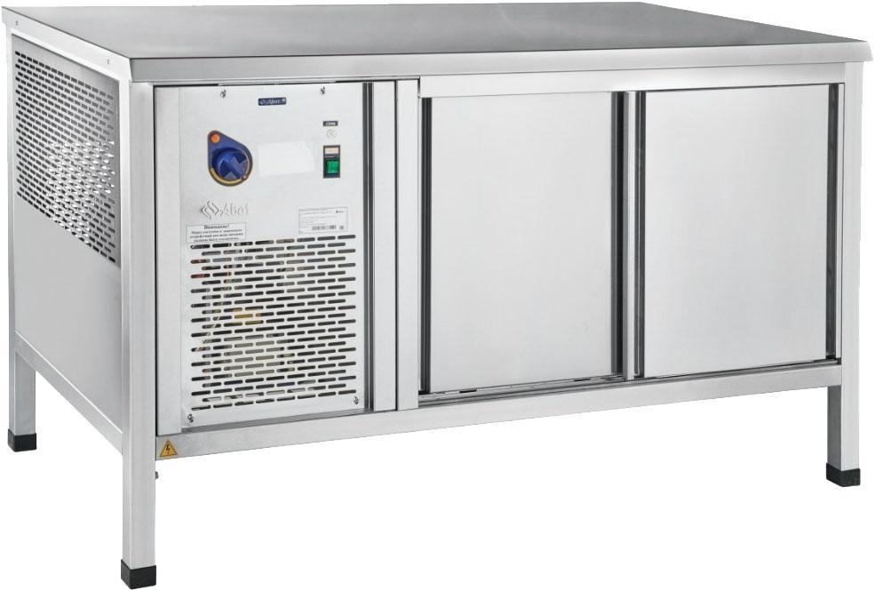 Продать холодильный стол Б/У