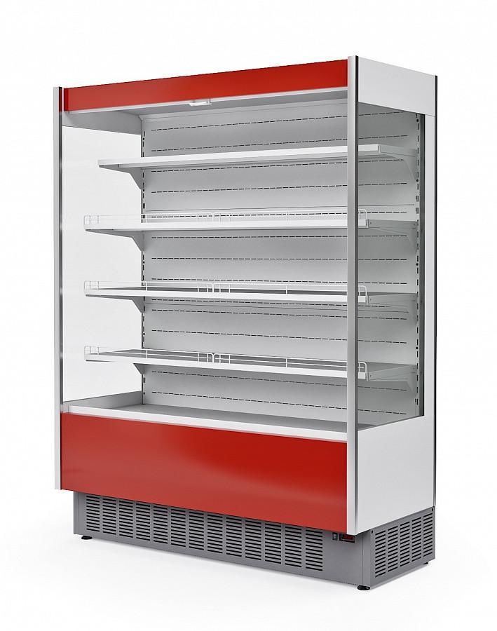 Продать холодильную горку Б/У