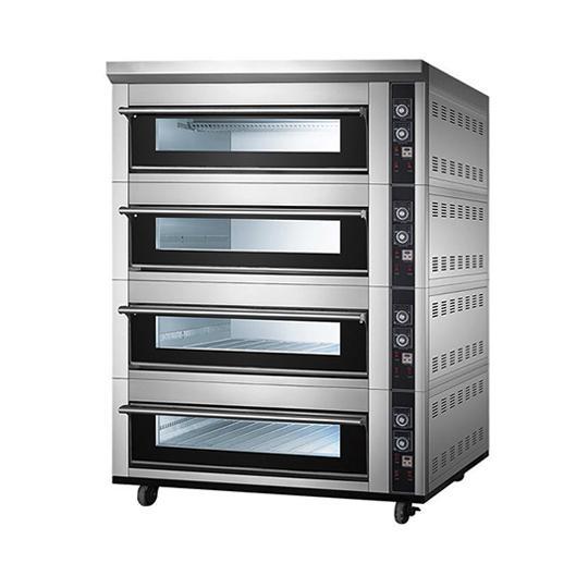 Выкуп оборудования пекарни