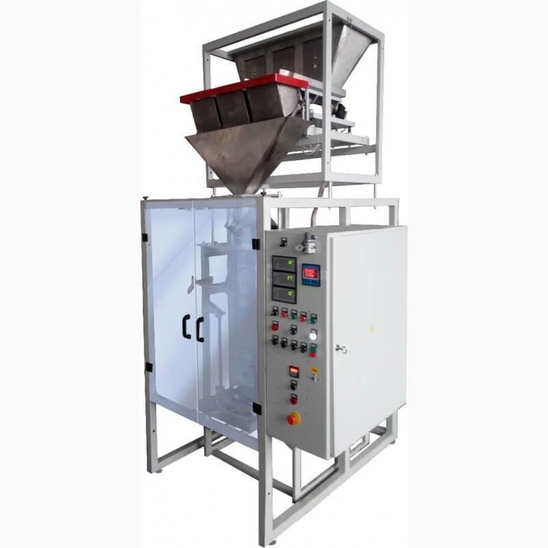 Фасовочно упаковочное оборудование