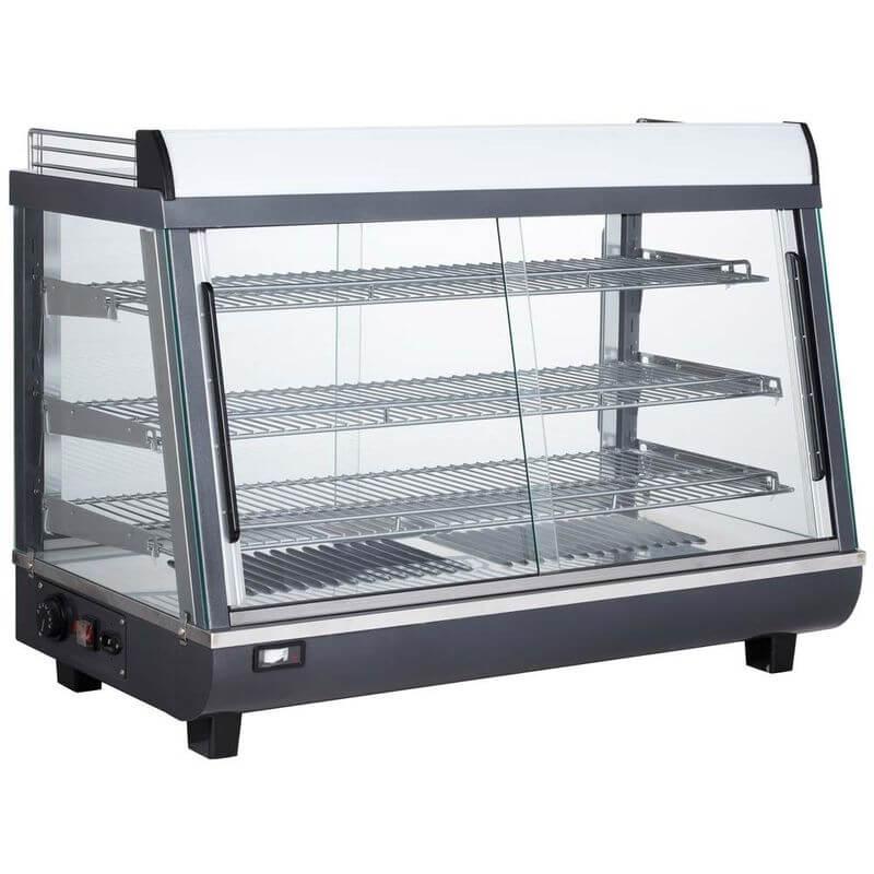 Тепловые витрины