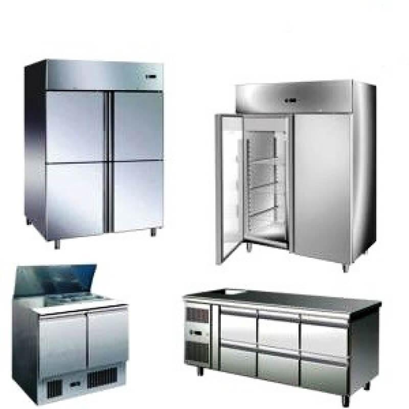 Выкуп морозильного оборудования